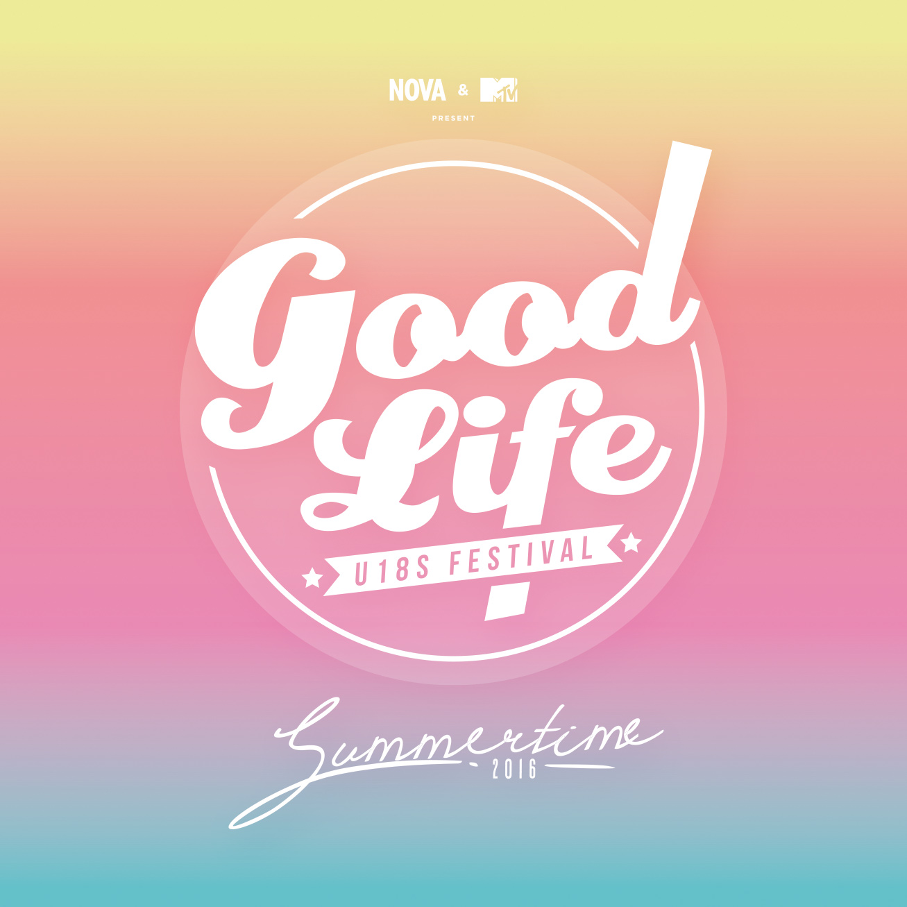Sydney Party Bus can party with you to the Goodlife Festival on Friday the 26th of February
