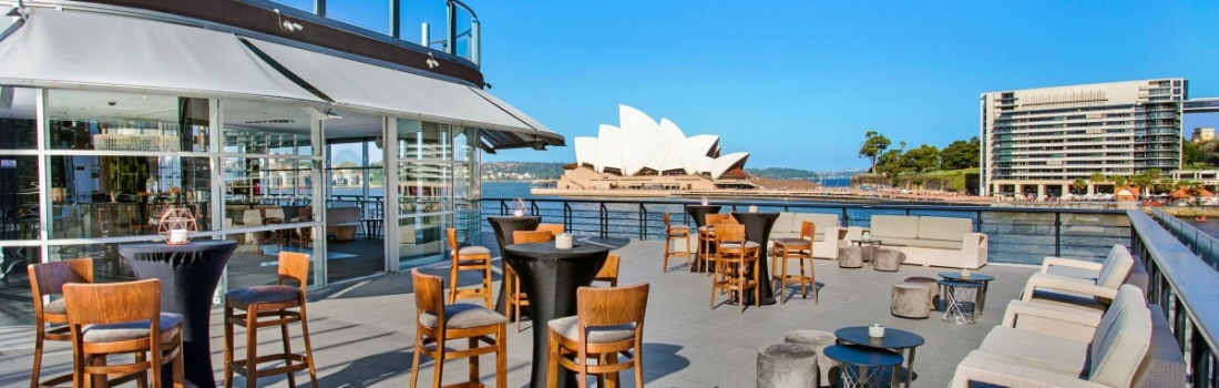 New Venue Announcement – Cruise Bar Sydney!!
