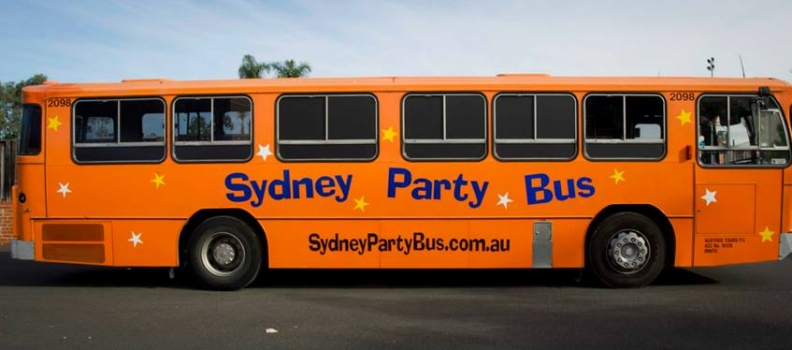 Anzac Day – Sydney Party Bus Pub Crawl!